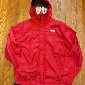 North Face Windbreaker